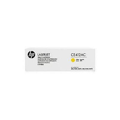 HP Ce412ac Yellow  Kartuş (305x) Toner