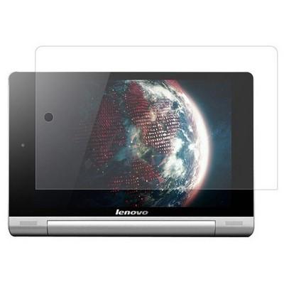 """Microsonic Lenovo Yoga Tablet 2 1050f Tablet 10.1"""" Ekran Koruyucu Şeffaf Film Tablet Kılıfı"""
