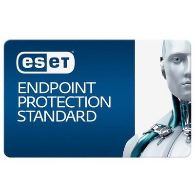 Eset Endpoint Protection Std. 1+5 Kull. 3 Yıl Kutu Güvenlik Yazılımı