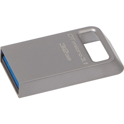 Kingston 32GB DataTraveler Micro 3.1 DTMC3 USB Bellek