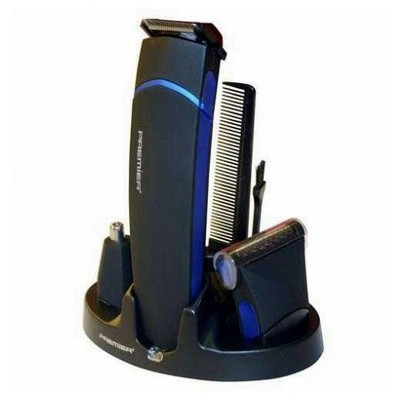 Premier PHC-128 Saç Sakal Bakım Seti Saç Kesme Makinesi