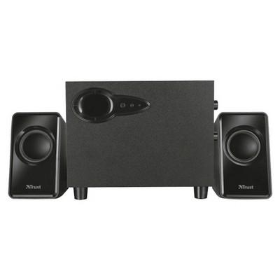 Trust 20442 Avora 2.1 Subwoofer  Set Speaker