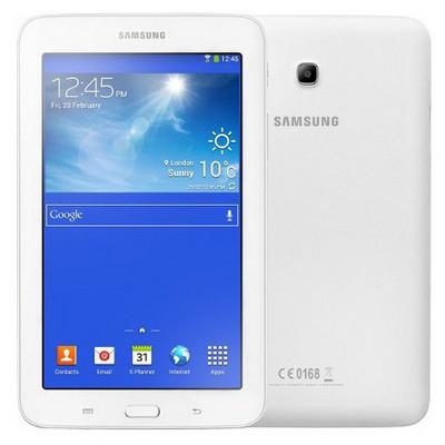 """Samsung T113 Galaxy Tab 3 Lite 1GB / 8GB 7"""" Wi-Fi Beyaz"""