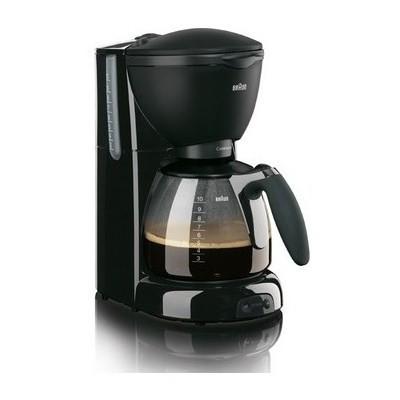Braun KF560 CafeHouse PurAroma Plus Filtre Kahve Makinesi