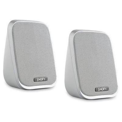 Snopy SN-701 1+1 USB Speaker