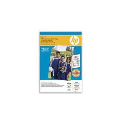 HP Q8008a Foto Kağıdı 10x15 60syf Fotoğraf Kağıdı