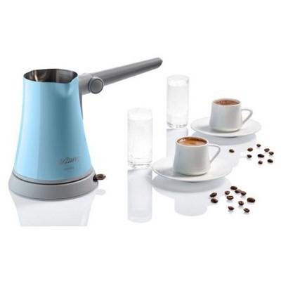 Arzum AR3010 Mırra Türk Kahvesi Robotu MARİN Elektrikli Cezve