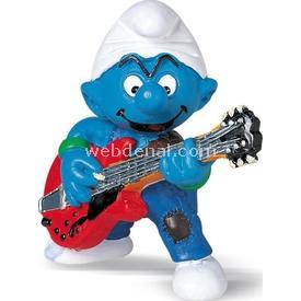 Schleich Gitarcı Şirin Figür 5 Cm Figür Oyuncaklar