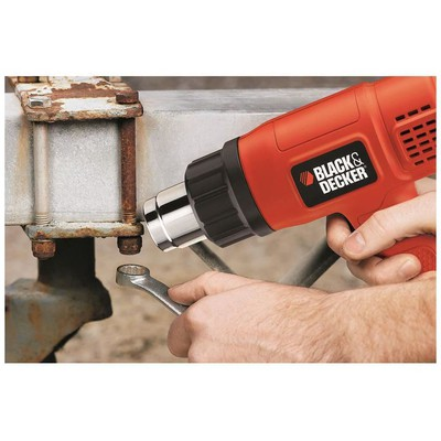 Black & Decker Kx1650 1750watt Sıcak Hava Tabancası Isı Tabancası