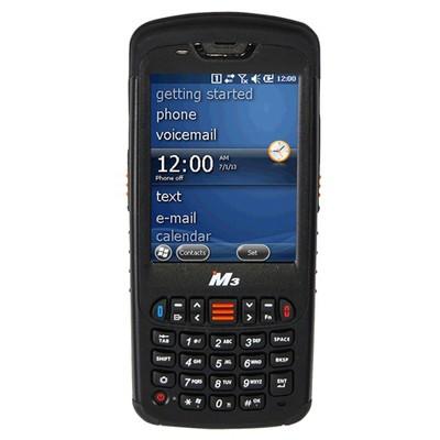 M3 Mobile M3 Black El Terminali