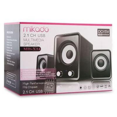 Mikado MD-X14 2+1 Speaker