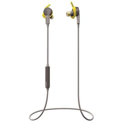 Jabra Sport Coach Wireless Sarı Kulak İçi Kulaklık