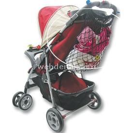 Sevi Bebe 224 Puset Filesi Travel Sistem Bebek Arabası