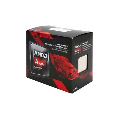 AMD A10-7870K Dört Çekirdek