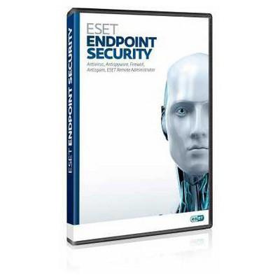 Nod32 Eset Endpoint Protection Standart 1+20 Kul. 1 Yıl Güvenlik Yazılımı