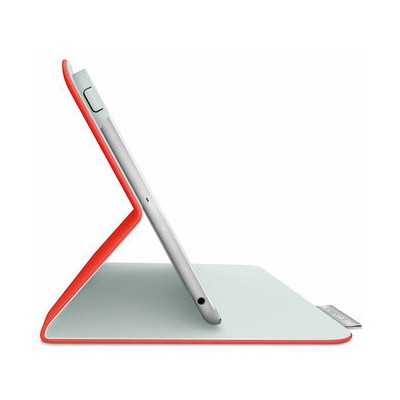Logitech Folıo Protectıve Case For Ipad Aır - Mars Red Orange 939-000790 Tablet Kılıfı