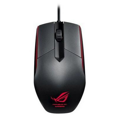 Asus ROG Sica Gaming Mouse - Siyah