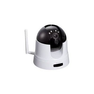 D-link Dcs-5222l Hd Wireless N Pan & Tilt Network Camera Güvenlik Kamerası