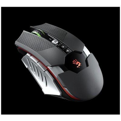 Bloody Rt5a Bloody Rt5a Siyah Şarjlı Core3 Aktif Optik Mouse