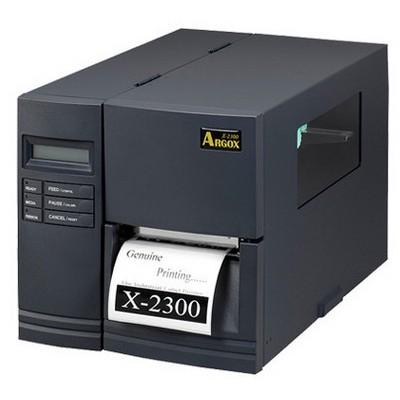 Argox X-2300 X Serisi Endüstriyel Barkod Yazıcı