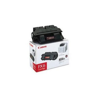 Canon FX6 Siyah Toner - 5000 Sayfa