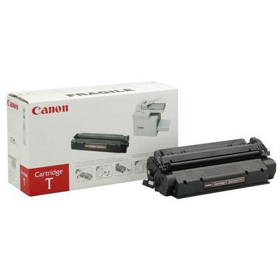 Canon T Siyah Toner - 3500 Sayfa (7833A002)