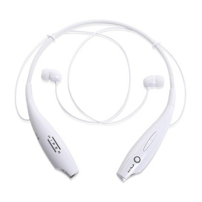 Hiper B22B Beyaz Bluetooth Kulaklık