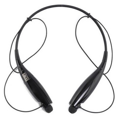 Hiper B22S Siyah Bluetooth Kulaklık