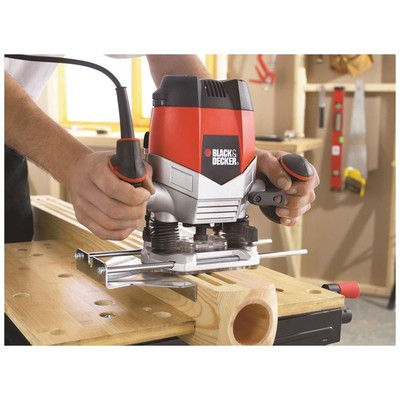 Black & Decker Kw900e 1200watt El si Freze