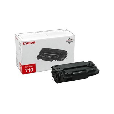 Canon CRG-710 Siyah