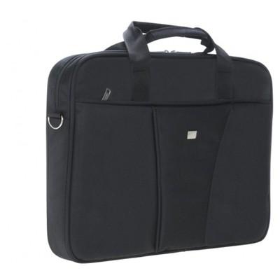 PLM Orion Notebook Çantası 17 18 Camel Kumaş Laptop Çantası