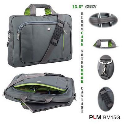 PLM 1015082020 Plm Bloomcase 15.6'' Notebook Çantası Laptop Çantası