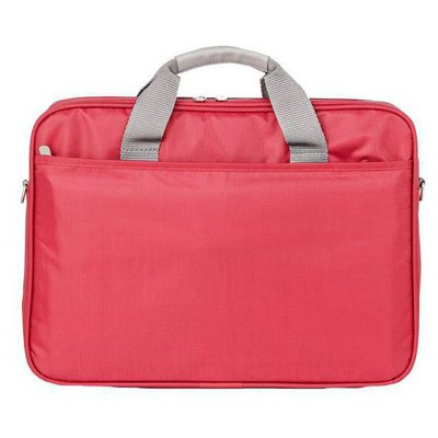 PLM 1038003003 Plm Brc03 Notebook - Evrak Çantası 15,6' Kırmızı Laptop Çantası