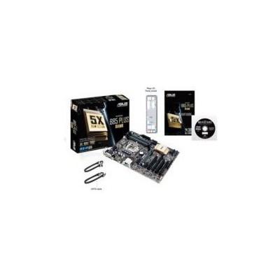 Asus B85-PLUS/USB 3.1 Anakart