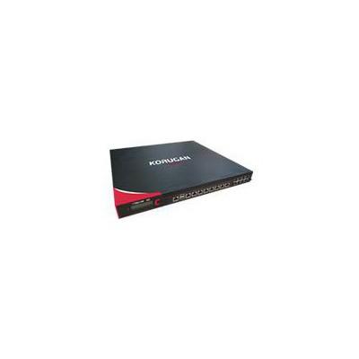 Comodo Comkoruf200 Korugan Fırewall 200 Bundle (yeni Nesil Utm Cihazı + 1 Yıl Support) Firewall