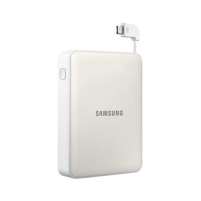 Samsung Eb-pg850bwegww Universal Battery Pack 8400 Mah-beyaz Taşınabilir Şarj Cihazı