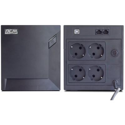 Powercom 2kVa RPT-2000AP Kesintisiz Güç Kaynağı