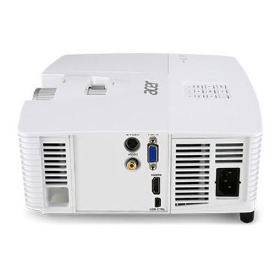 Acer X133pwh Dlp Wxga 1280 X 800 3100al Hdmı 3d 13000:1 Projektor Projektör