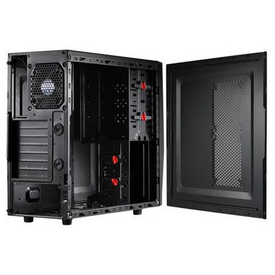 Gigabyte IF 333 700w Mid Tower Kasa