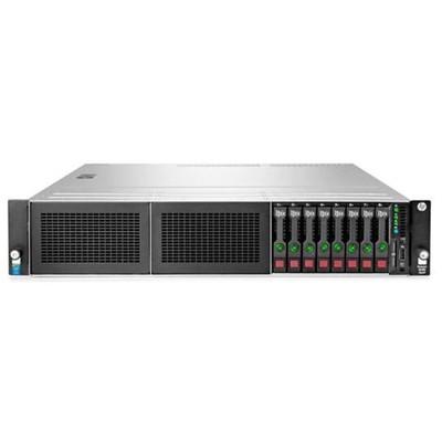 HP M2g19a Dl180 Gen9 ,e5-2620v3 ,2x8gb ,2x300gb Hot-plug ,8 Sff ,900 W ,rack Sunucu