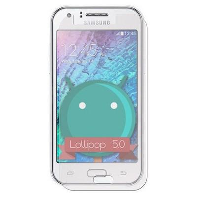 Microsonic Samsung Galaxy J5 Ultra Şeffaf Ekran Koruyucu Film