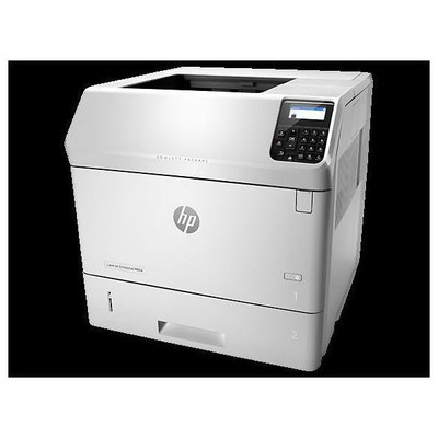 HP E6b68a Laserjet Enterprise M604dn Mono  (a4) Lazer Yazıcı
