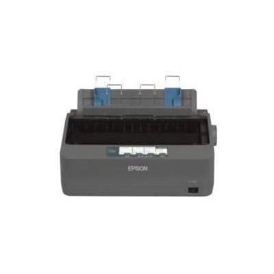 Epson LX350 LX350 Araçta Muhasebe Seti 80 Kolon Fatura Yazıcı Barkod Yazıcı