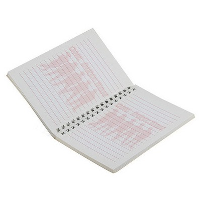 Keskin Color One Direction A6 80yp Spiralli Metalize Bloknot Defter