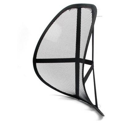 Modacar Bel Yastığı Ortopedik Fileli Hava Akışlı Ergonomik Destek