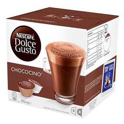 Nescafe Dolce Gusto Kapsül Kahve Chococino 16 Adet