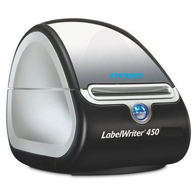 Dymo Lw 450 Elektronik Etiket Yazıcısı Etiket Makinesi