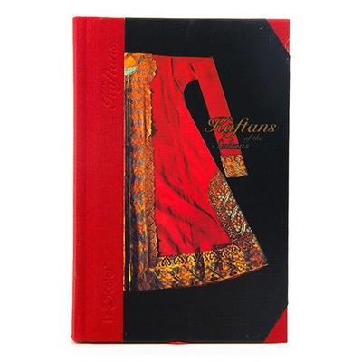 Le Color Kaftan Notebook Kutusuz 9x14cm 96 Yaprak Çizgili Defter