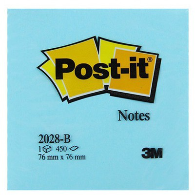 post-it-2028b-not-kagidi-76x76-mm-mavi-450-yaprak