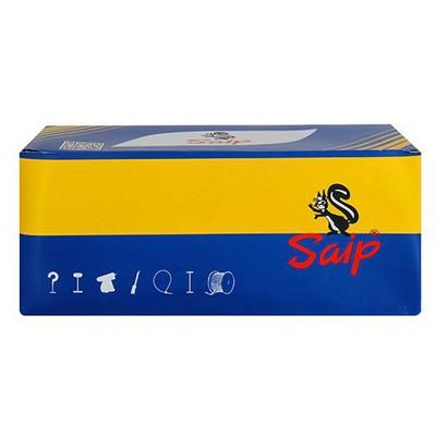 Saip Etiketleme Plastiği Deluxe Mikro Standart 50 mm 10.000'li Yazıcı Aksesuarı